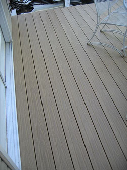 Composite deck composite deck boards sale for Tongue and groove roof decking