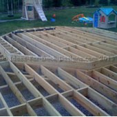 How To Build A Deck For Above Ground Pool