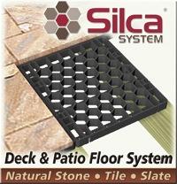 Silca system grate panels