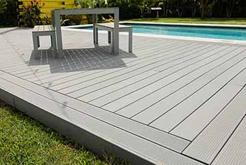 Composite Bamboo Decking: What Is It? How Good Is It?