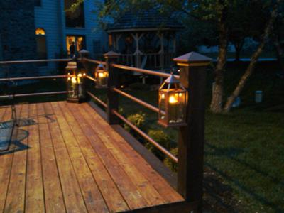 Our Deck Overhaul
