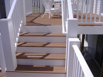 Deck Builder In Ann Arbor
