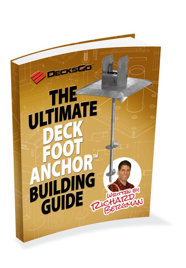 Ultimate Deck Foot eGuide