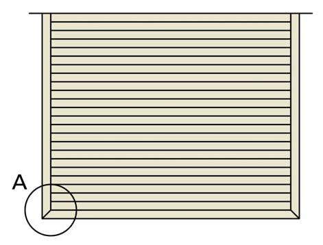 Picture Frame Decking Pattern