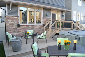Basic building code tips for residential decks