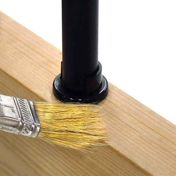 Snap Lock Balusters Install Sideways Faster Easier And