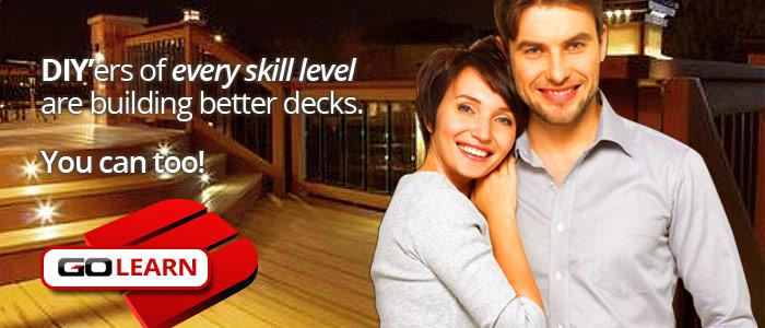 Build Better Decks