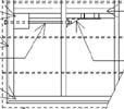 Framing diagram