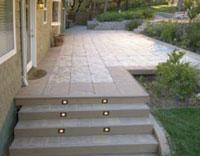 Deck Ideas For Patio Stone Brick