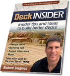 Subscribe to the Deck INSIDER
