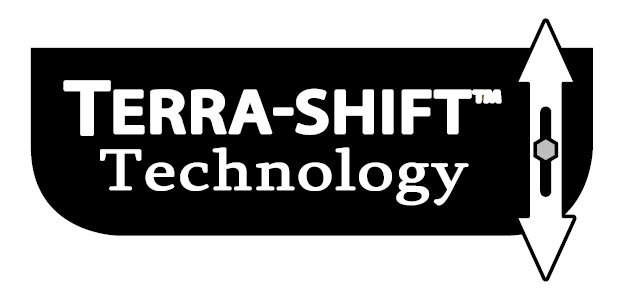 Terra-Shift Logo