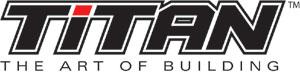 Titan The Art Of Building Logo